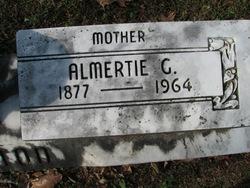 Almertie G. Clayton