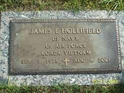 James E. Hollifield