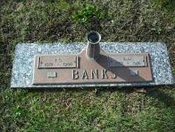 P. G. Banks