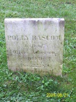 Polly <i>Bascom</i> Atherton