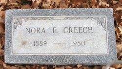 Nora E. Creech