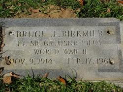 Bruce J. Birkmier