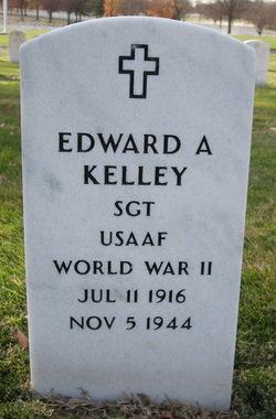 Edward A Kelley