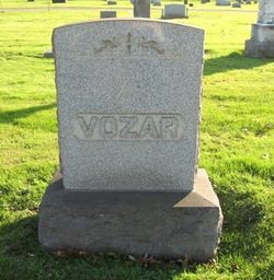 Mary A. <i>Richnavsky</i> Vozar