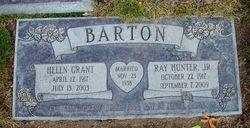 Helen <i>Grant</i> Barton