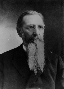 Joseph Fielding Smith, Sr
