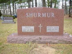 Fritz Shurmur