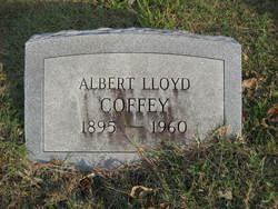 Albert Lloyd Coffey