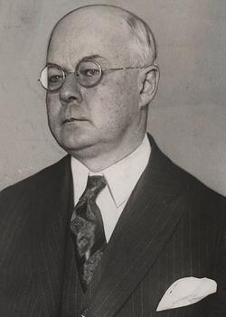 Frank Navin