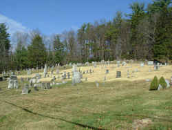 Alfarata Lutheran Cemetery