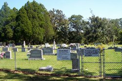 Cedar Creek Freewill Baptist Church Cemetery