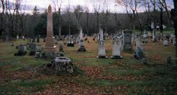 Worthington Center Cemetery