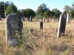Euchee Valley Cemetery