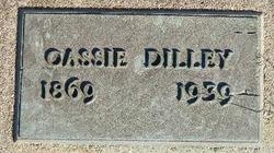 Cassie <i>Hauseto</i> Dilley