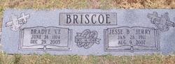 Bradye Ve <i>Hagood</i> Briscoe