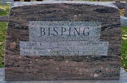 JOHN F BISPING