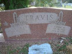 Rennie Charles Travis