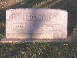 Thomas Cecil Powell