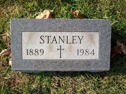 Stanley Anthony Stan Coveleski