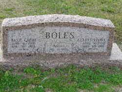 Basil Cache Boles