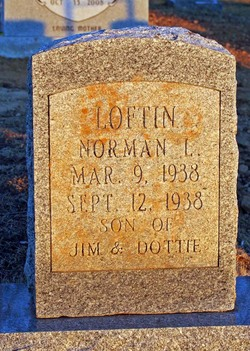 Norman LaDon Loftin