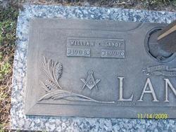 William Claude Land