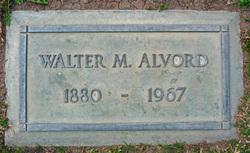 Walter Mason Alvord