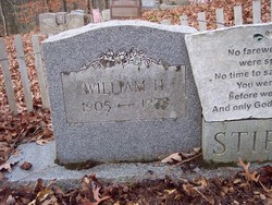 William Henry Stipes