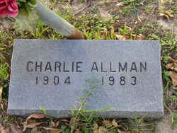 Charlie Allman