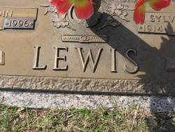 Auldin Lewis