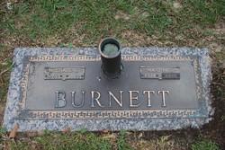 Martha Louise <i>Jeffords</i> Burnett