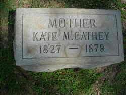 Kate <i>Mitchell</i> Cathey