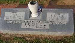 Ione Ashley