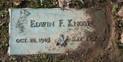 Edwin F. Knost