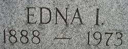 Edna I <i>Fagan</i> Tuttle