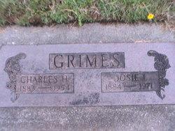Charles H Grimes