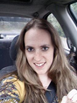 Jayme Sue Austin