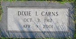 Dixie I. Carns