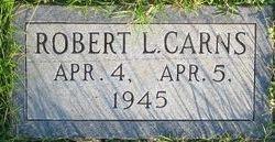 Robert L. Carns