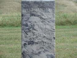 Johanna <i>Hopp</i> Albrecht
