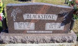 Harry Orval Blackstone