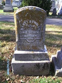 Mary I Bowman