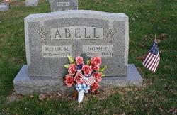 Nellie M. Abell