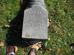 Eliza <i>Busenburg</i> Wharton
