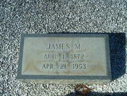 James M