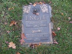 Arthur G. Engle