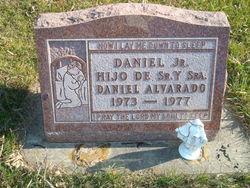 Daniel Alvarado, Jr