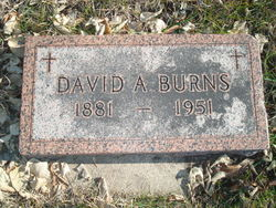 David A Burns