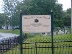 Christ Reformed Church Cemetery