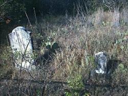 Slimp Cemetery